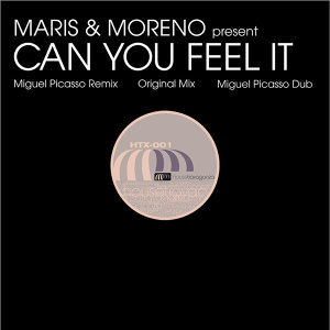 Albert Maris, Marc Moreno 歌手頭像