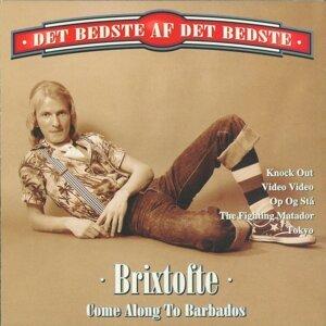 Jens Brixtofte 歌手頭像