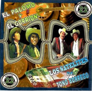 Los Satelites De Tono Borrego, El Palomo y El Gorrion 歌手頭像