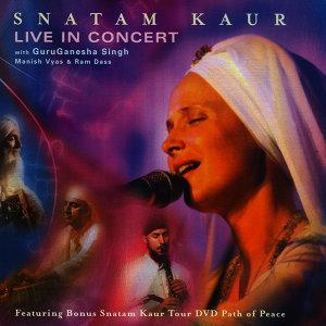 Snatam Kaur 歌手頭像