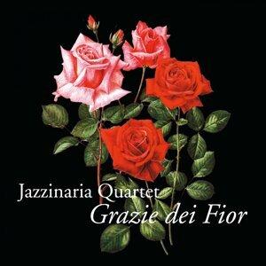 Jazzinaria Quartet 歌手頭像