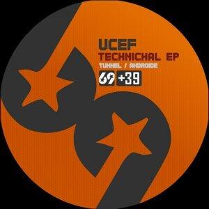 Ucef 歌手頭像