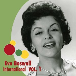 Eve Boswell
