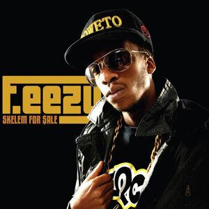 F-Eezy 歌手頭像