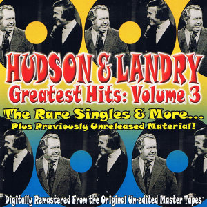 Hudson, Landry 歌手頭像