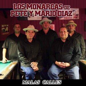 Los Monarcas 歌手頭像