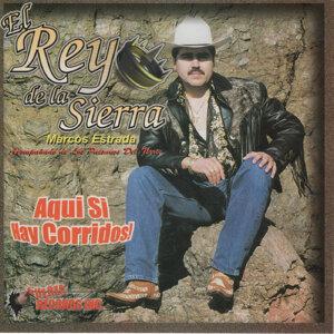 El Rey de La Sierra Marcos Estrada 歌手頭像