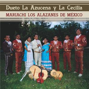 El Mariachi Los Alazanes, La Azucena y la Cecilia 歌手頭像
