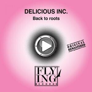 Delicious Inc. 歌手頭像