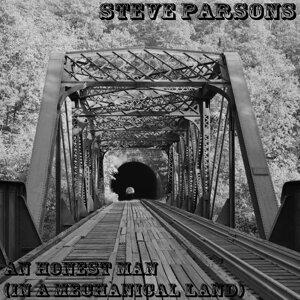 Steve Parsons 歌手頭像