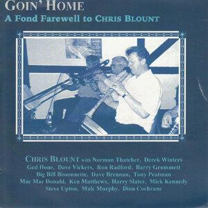 Chris Blount 歌手頭像