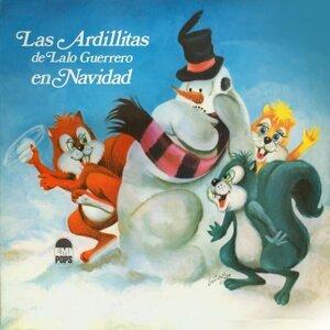 Las Ardillitas De Lalo Guerrero 歌手頭像
