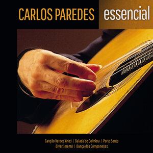 Carlos Paredes 歌手頭像