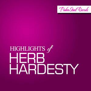 Herb Hardesty 歌手頭像