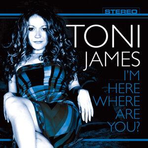 Toni James 歌手頭像