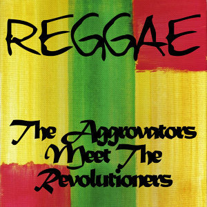 The Revolutioners, The Aggrovators 歌手頭像