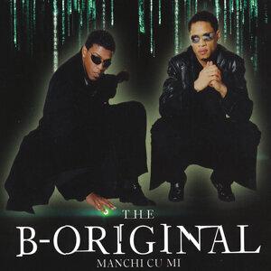 B-Original 歌手頭像