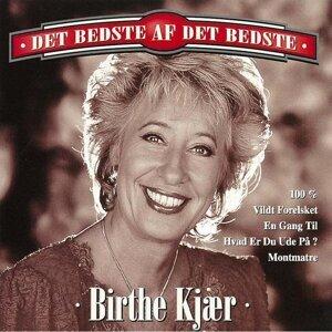 Birthe Kjaer 歌手頭像