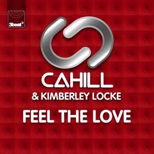 Cahill & Kimberley Locke 歌手頭像