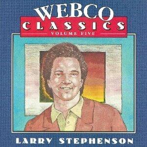 Larry Stephenson 歌手頭像