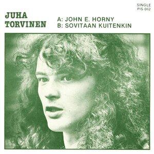 Juha Torvinen 歌手頭像