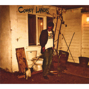 Corey Landis 歌手頭像