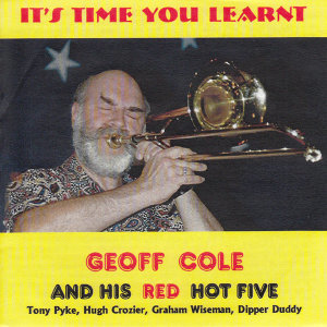 Geoff Cole's Red Hot Five 歌手頭像