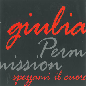Giulia Ottonello 歌手頭像