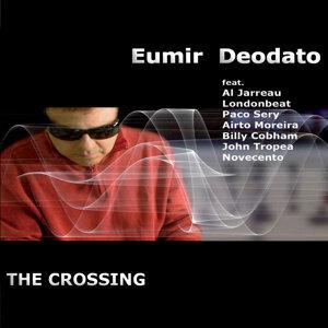 Eumir Deodato 歌手頭像