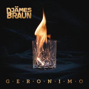 Djämes Braun 歌手頭像
