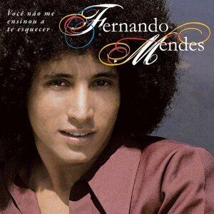 Fernando Mendes 歌手頭像