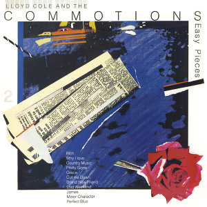 Lloyd Cole And The Commotions 歌手頭像