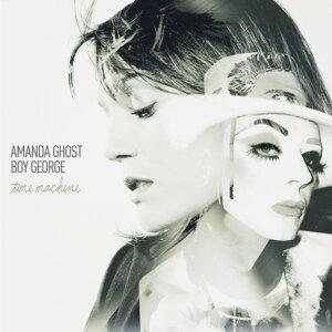 Amanda Ghost, Boy George 歌手頭像
