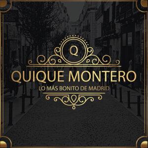 Quique Montero 歌手頭像