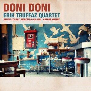 Erik Truffaz Quartet 歌手頭像