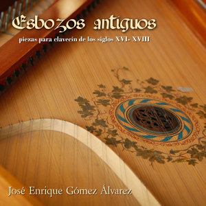 José Enrique Gómez Alvarez 歌手頭像