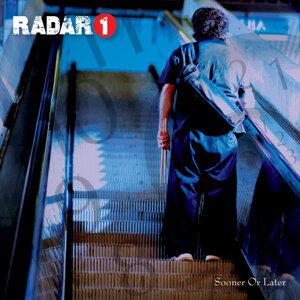 Radar1 歌手頭像