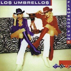 Los Umbrellos 歌手頭像