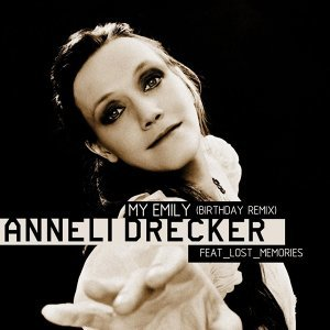 Anneli Drecker feat. Lost Memories 歌手頭像