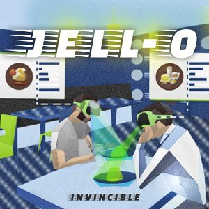 Jell-O 歌手頭像