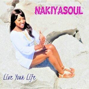 Nakiyasoul 歌手頭像