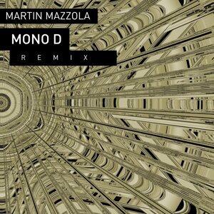 Martin Mazzola 歌手頭像
