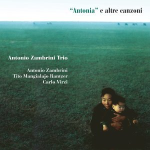 Antonio Zambrini Trio 歌手頭像