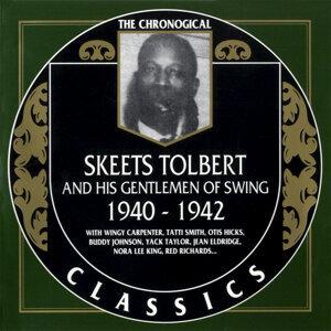 Skeets Tolbert And His Gentleman Of Swing 歌手頭像