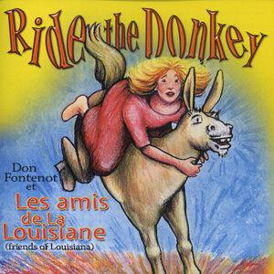 Don Fontenot, Les Amis De La Louisiane 歌手頭像