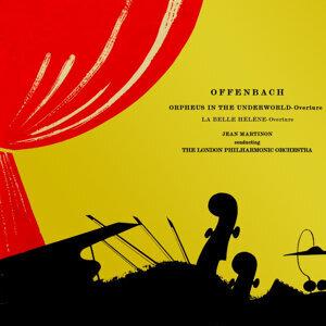 Jean Martinon/Orchestre National de l'O.R.T.F. 歌手頭像