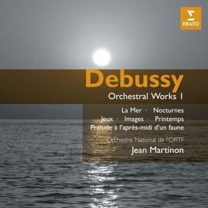 Jean Martinon/Orchestre National de l'O.R.T.F.