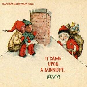 Fred Kosak, Lou Kosak 歌手頭像