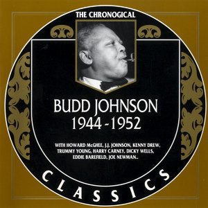 Bud Johnson 歌手頭像