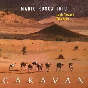 Mario Rusca Trio 歌手頭像